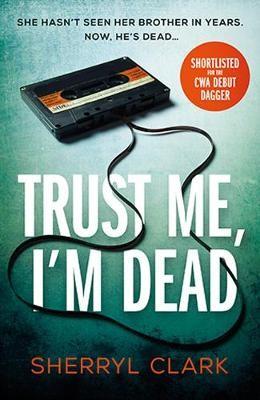 Trust Me, I'm Dead -