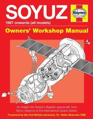 Soyuz Owners' Workshop Manual - pr_150167