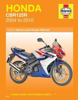Honda CBR125R (04 - 10) - pr_213558