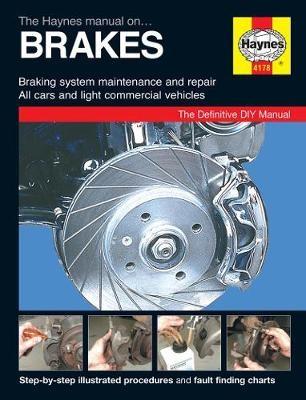 Haynes Brake Manual - pr_213551