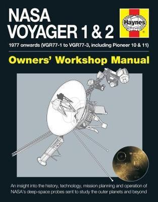 NASA Voyager 1 & 2 Owners' Workshop Manual -
