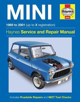 Mini (69-01) - pr_151404