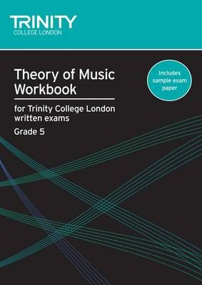 Theory of Music Workbook Grade 5 (2007) -