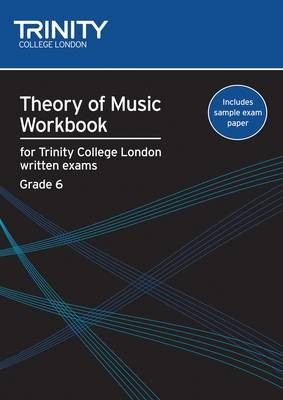 Theory of Music Workbook Grade 6 (2009) -