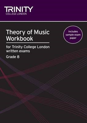 Theory of Music Workbook Grade 8 (2009) -
