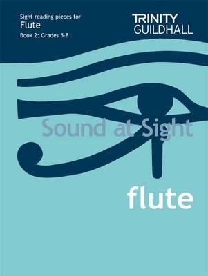 Sound At Sight Flute (Grades 5-8) -