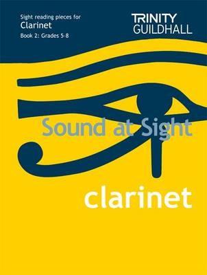 Sound At Sight Clarinet (Grades 5-8) -