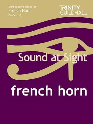 Sound At Sight French Horn (Grades 1-8) -