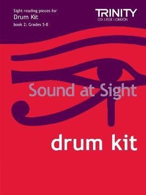 Sound At Sight Drum Kit (Grades 5-8) -