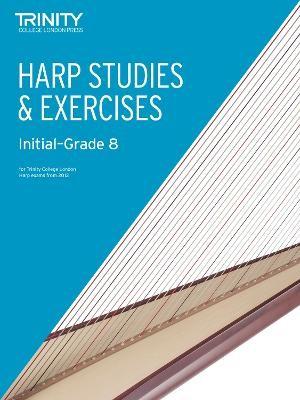 Harp Studies & Exercises 2013 - pr_307134