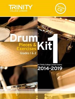 Drum Kit 1 Grades 1 - 2 -
