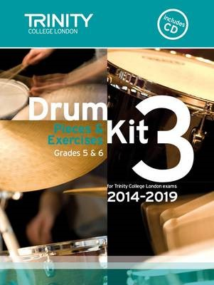 Drum Kit 3 Grades 5 - 6 -