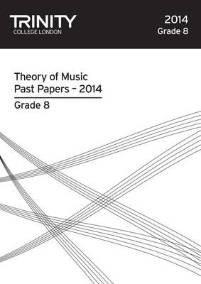 Theory Past Papers 2014 - Grade 8 - pr_307112