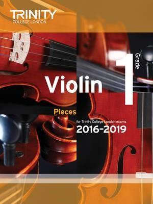 Violin Exam Pieces - Grade 1 - pr_307229