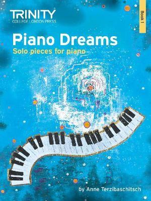 Piano Dreams - Solos Book 1 - pr_306891