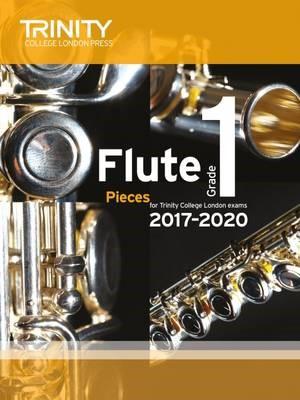 Flute Exam 2017-2020 - Grade 1 - pr_307030
