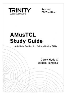 AMusTCL Study Guide (Revised 2017 edition) -