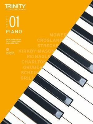 Piano Exam Pieces 2018-2020 Grade 1 - pr_307097