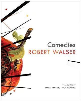 Comedies - pr_281457