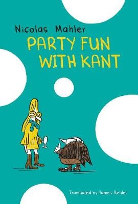 Party Fun with Kant - pr_284659