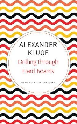 Drilling Through Hard Boards -