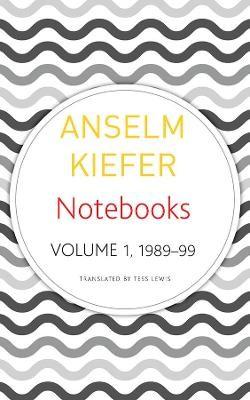 Notebooks, Volume 1, 1998-99 -