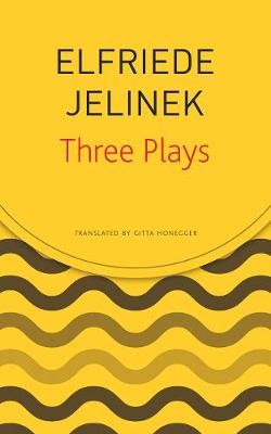 Three Plays -