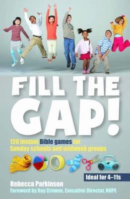 Fill the Gap! - pr_16245