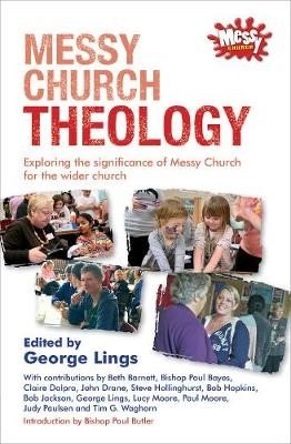 Messy Church Theology - pr_407160