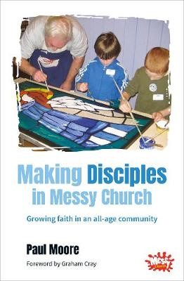 Making Disciples in Messy Church - pr_231333