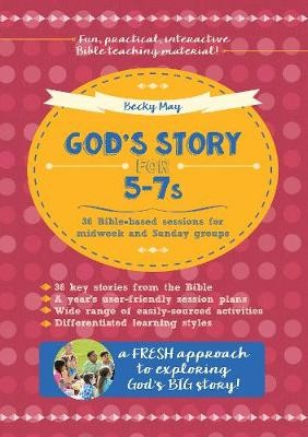 God's Story for 5-7s - pr_239950