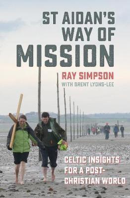 St Aidan's Way of Mission - pr_406459
