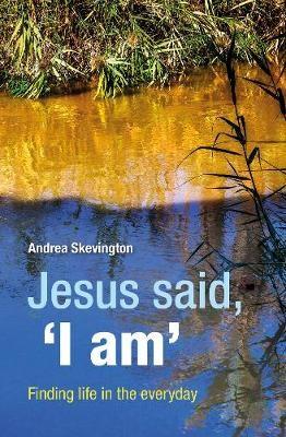 Jesus said, 'I am' - pr_414641