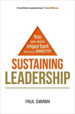Sustaining Leadership -