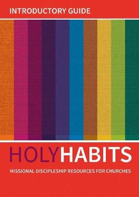 Holy Habits: Introductory Guide - pr_20167