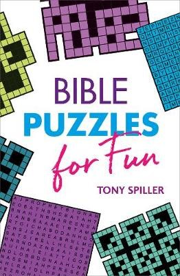 Bible Puzzles for Fun - pr_227591