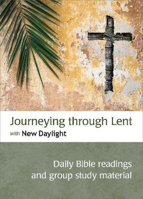 Journeying through Lent with New Daylight - pr_1745880