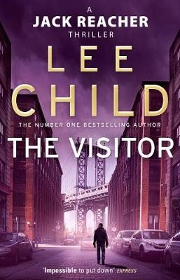 The Visitor -