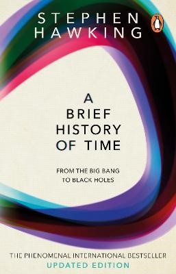 A Brief History Of Time -