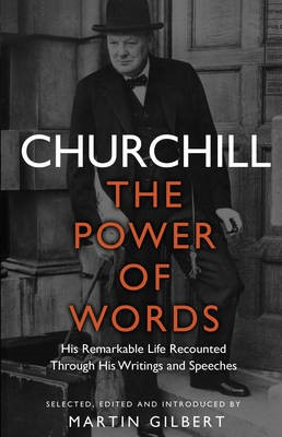 Churchill: The Power of Words -