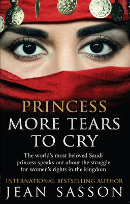 Princess More Tears to Cry - pr_119842