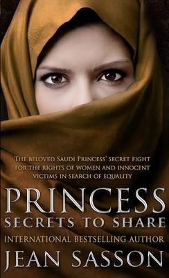 Princess: Secrets to Share -