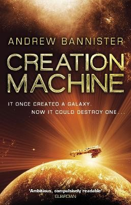 Creation Machine -