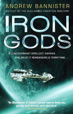 Iron Gods -