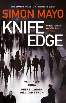 Knife Edge -