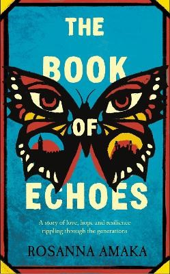 The Book Of Echoes - pr_1744236