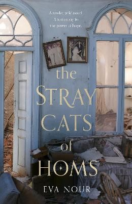 The Stray Cats of Homs -