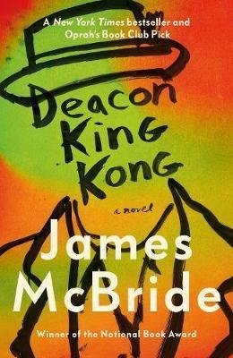 Deacon King Kong -