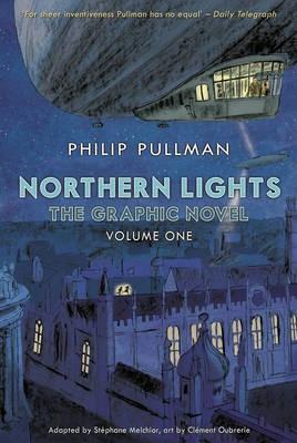 Northern Lights - The Graphic Novel Volume 1 - pr_324447