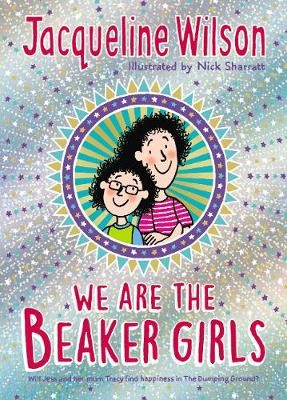 We Are The Beaker Girls -